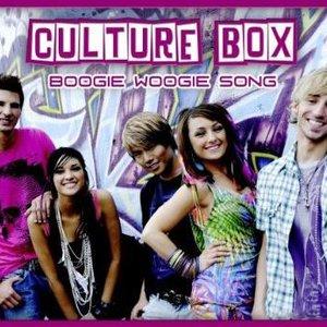 Awatar dla Culture Box