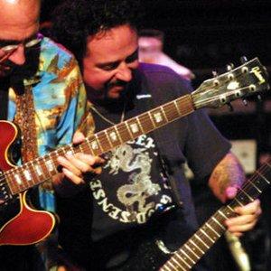 Avatar for Larry Carlton & Steve Lukather