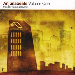 Anjunabeats Volume One
