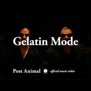 Gelatin Mode