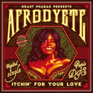 Avatar für Grant Phabao & Afrodyete The African Goddess Of Love