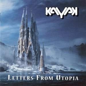 Letters from Utopia