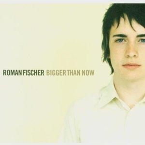 Bigger Than Now