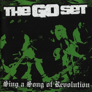 Sing A Song Of Revolution