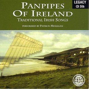 Panpipes Of Ireland - Traditional Irish Songs