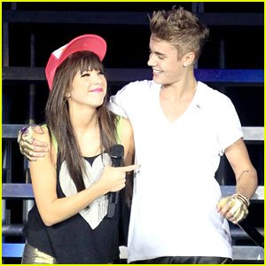 Avatar for Carly Rae Jepsen Feat. Justin Bieber
