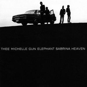Sabrina Heaven