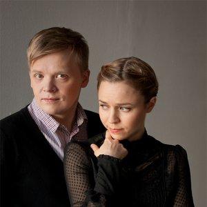 Avatar for Pekka Kuusisto & Paula Vesala