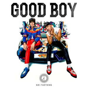 Good Boy - Single