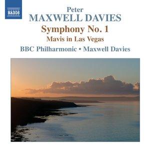 Maxwell Davies: Symphony No. 1 - Mavis in Las Vegas