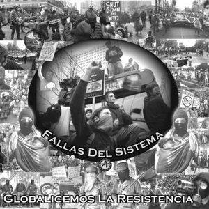 Globalicemos La Resistencia