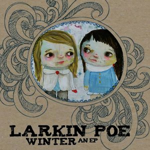 Winter - An EP