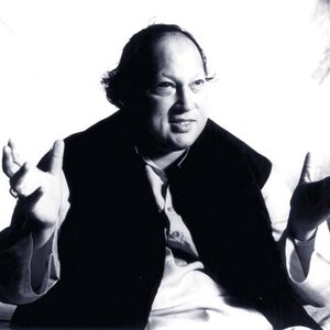 Image for 'Nusrat Fateh Ali Khan'