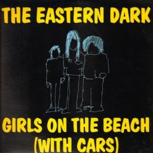 Girls on the Beach (With Cars)