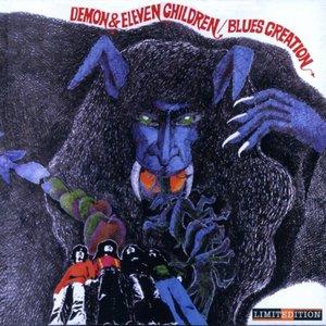 Demon & Eleven Children
