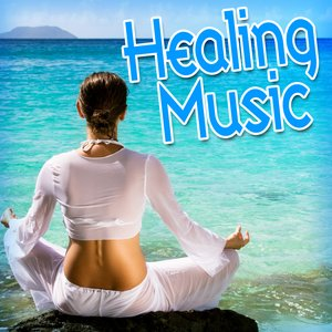Healing Music: for Relaxing, Stress Relief, Yoga and Tai Chi