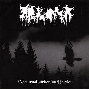 Image for 'Nocturnal Arkonian Hordes'