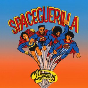 Space Guerilla