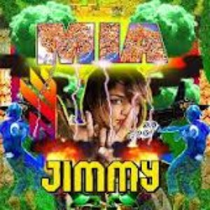 Jimmy - EP