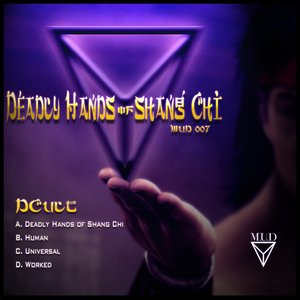 Deadly Hands of Shang Chi - EP