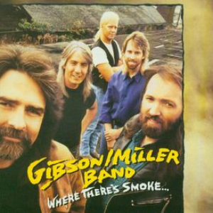 Gibson/Miller Band - Stone cold country