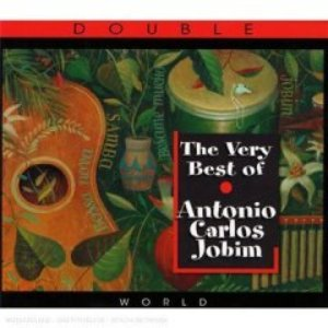 The Best of Antonio Carlos Jobim