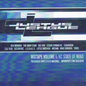 Justus League Mixtape Volume I: NC State of Mind