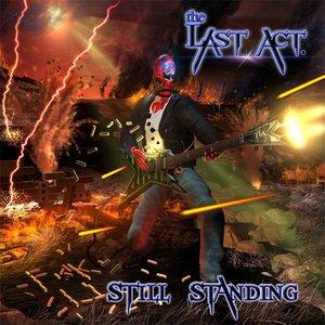 Still Standing [Explicit]
