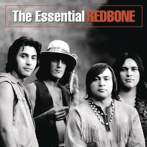 The Essential Redbone