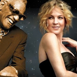Avatar for Ray Charles & Diana Krall