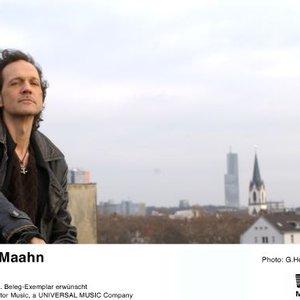 Avatar for Wolf Maahn