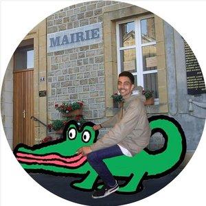 Avatar for Pierre Moritz
