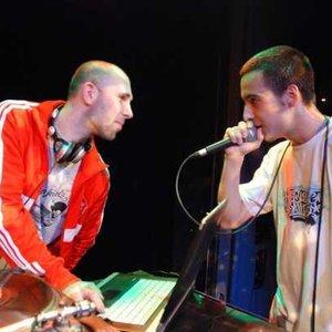 Avatar för Strapo & DJ Spinhandz