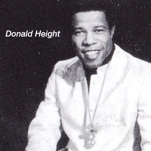 Avatar for Donald Height