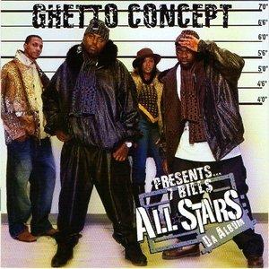 Presents 7 Bills All Stars Da Album