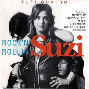 Rock 'n' Rollin' Suzi