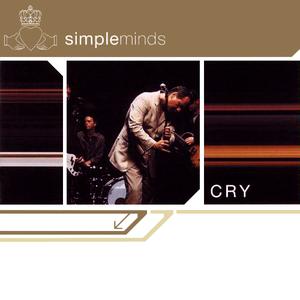 Simple Minds - Cry - Lyrics2You