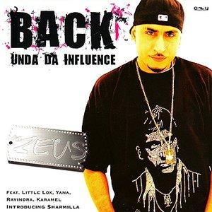 Back Unda Da Influence
