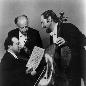 Beaux Arts Trio のアバター