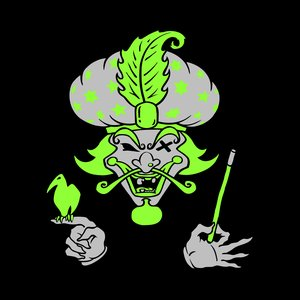 Image for 'The Great Milenko'
