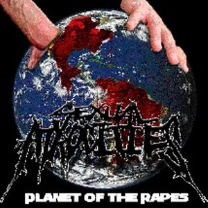 Planet of the Rapes