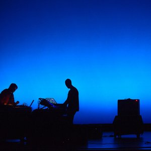 Avatar for Tim Hecker & Daniel Lopatin
