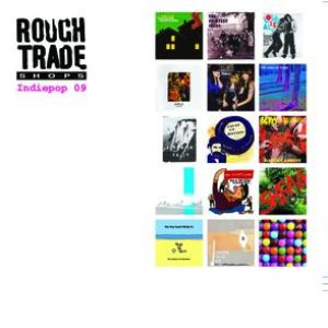 Rough Trade Shops - Indiepop '09