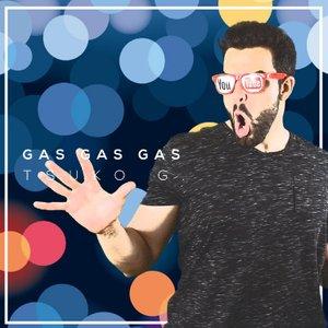 Gas Gas Gas (Initial D)