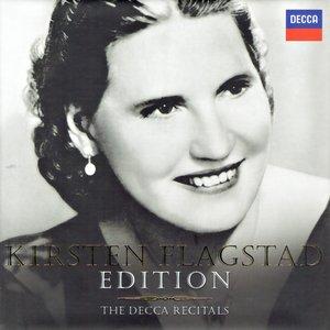 Kirsten Flagstad Edition - The Decca Recitals