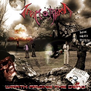 Wrath Among The Dead