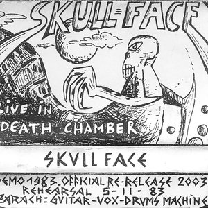Live in Death Chamber