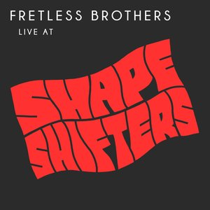 Live At Shapeshifter's
