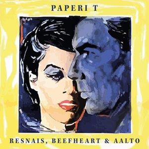 Resnais, Beefheart & Aalto