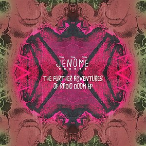 The Further Adventures of Radio Doom - EP